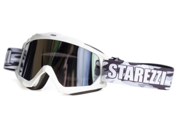 Очки STAREZZI MX 156 WHITE