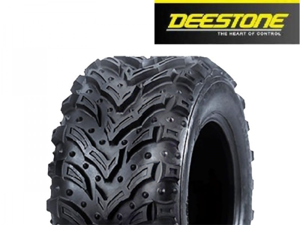 Покрышка 27x12-12 6PR D-936 DEESTONE MUD CRUSHER